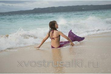 Дельфина принцесса фиолетовый фото от Isabel_6