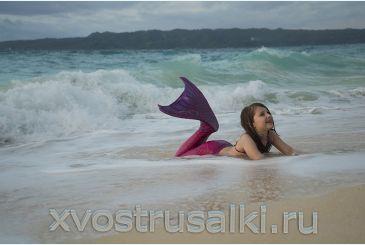 Дельфина принцесса фиолетовый фото от Isabel_7