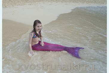 Дельфина принцесса фиолетовый фото от Isabel_9