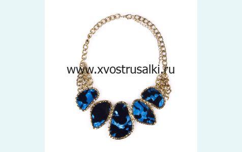 Ожерелье для русалки