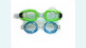 Очки для плавания разные цвета