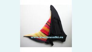 Сумка для  хвоста русалки