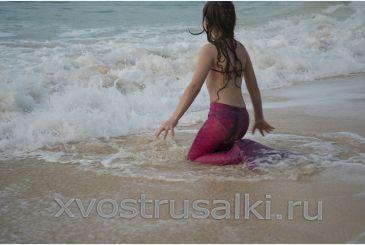 Дельфина принцесса фиолетовый фото от Isabel_4