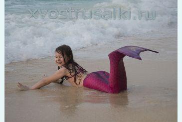 Дельфина принцесса фиолетовый фото от Isabel_8