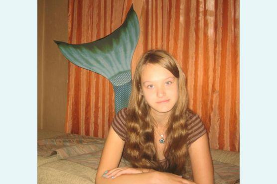 Мои хвосты русалок с сайта xvostrusalki.ru