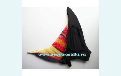 Сумка для  хвоста русалки, для того, чтобы носить хвост русалки или моноласту