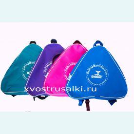 Сумка-рюкзак  для хвоста русалки непромокаемая